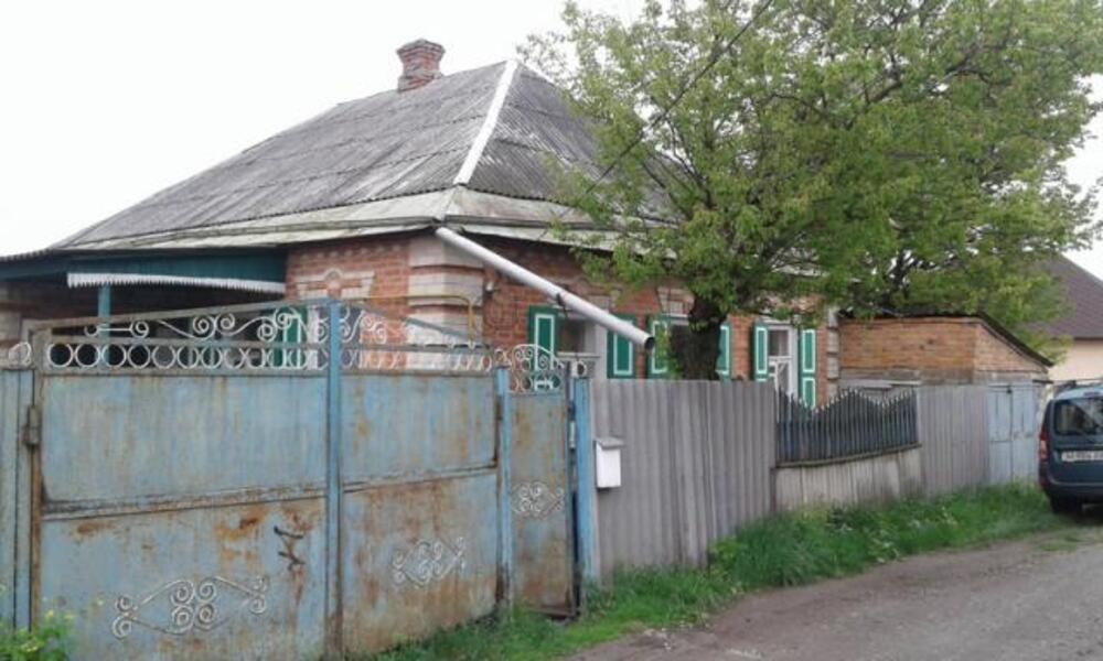 дом, Золочев, Харьковская область (427612 6)