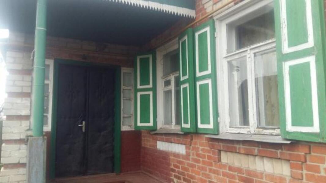 дом, 3 комн, Харьковская область, Дергачевский район, Дергачи, Дергачевское направление (427612 7)