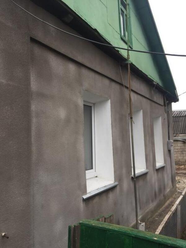 Дом, Харьков, ХТЗ (428745 3)