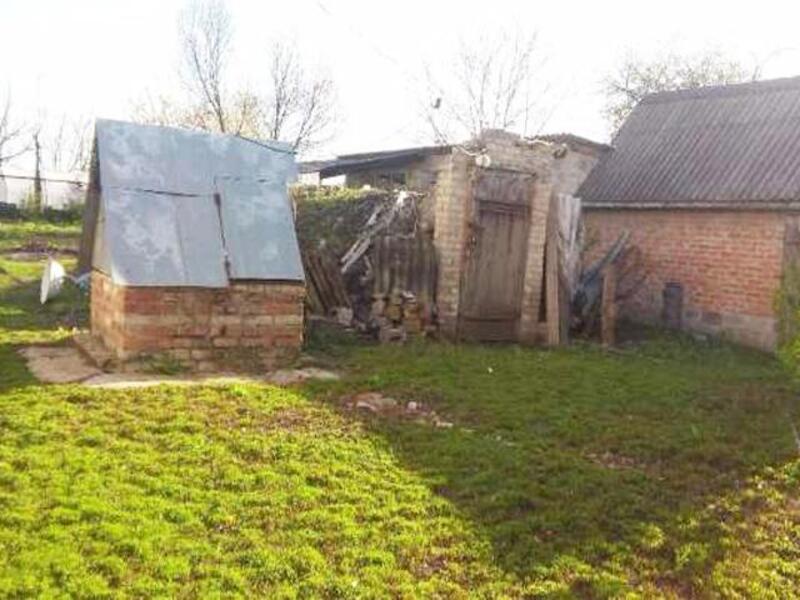 Дом, Русские Тишки, Харьковская область (428798 5)