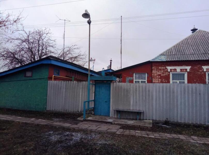 Дом, 4-комн., Прудянка, Дергачевский район
