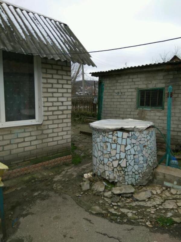 Дом, Высокий, Харьковская область (428995 1)