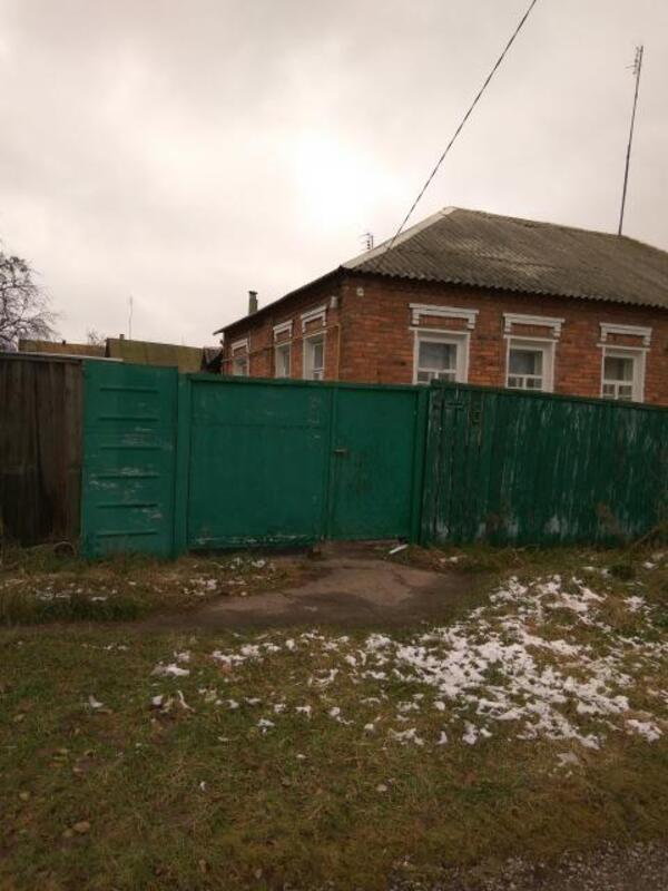 Дом, Высокий, Харьковская область (428995 2)