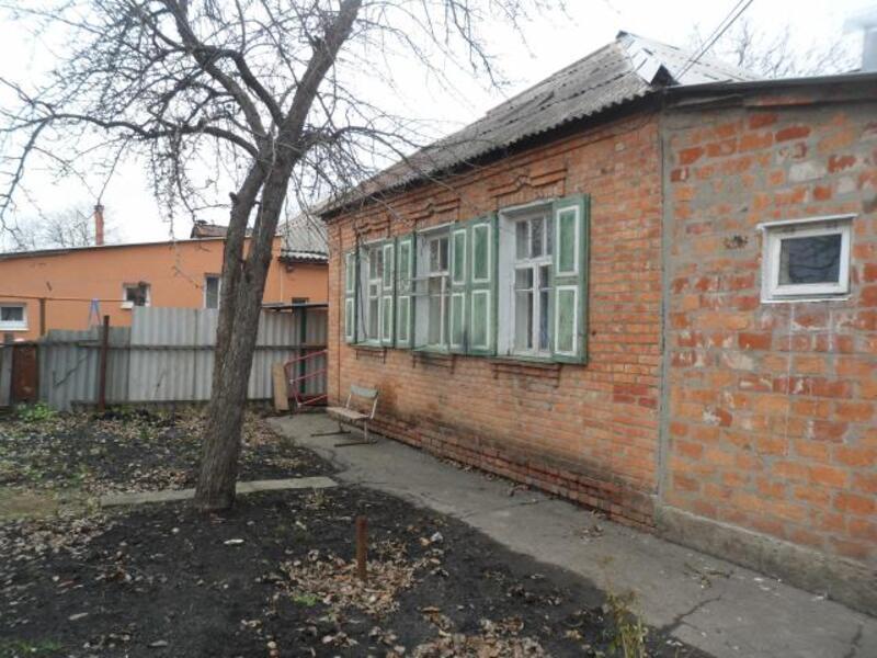 дом, Харьков, ХТЗ,  метро м. ХТЗ (429125 6)