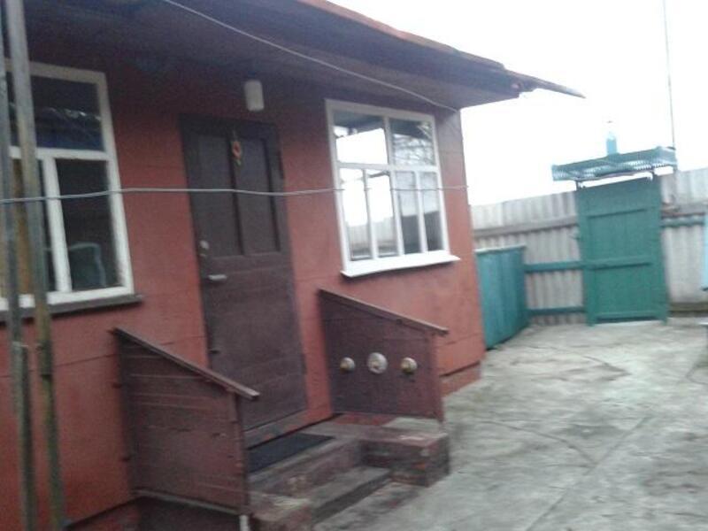 Дом, Пересечная, Харьковская область (429153 2)