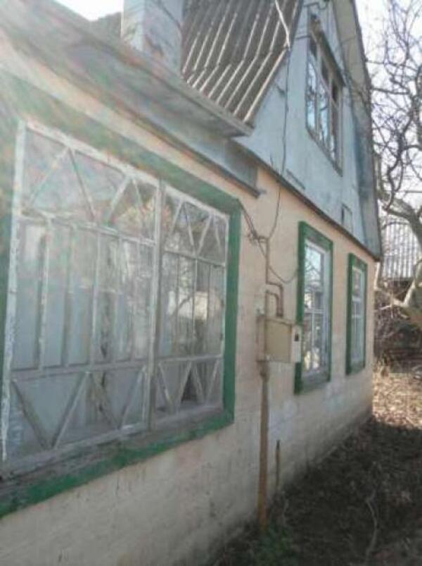 Дом, 4-комн., Борки(Змиев), Змиевской район
