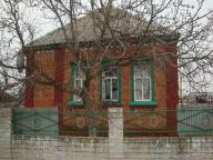 Дом, Введенка, Харьковская область