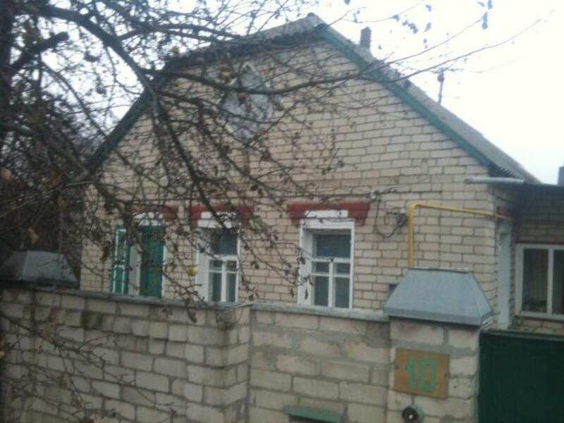 Дом, Золочев, Харьковская область (429844 2)