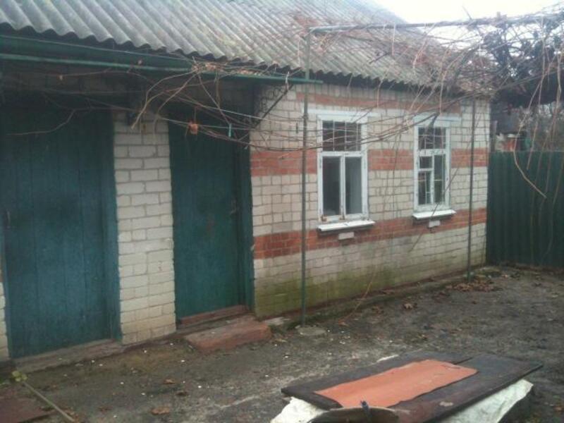Дом, Золочев, Харьковская область (429844 3)