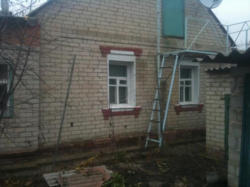 Дом, Золочев, Харьковская область (429844 5)