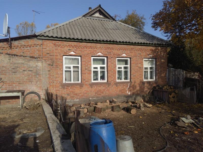 Купить Дом, Гайдары, Харьковская область
