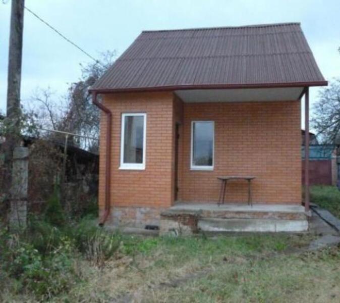 Дом, 2-комн., Покотиловка, Харьковский район