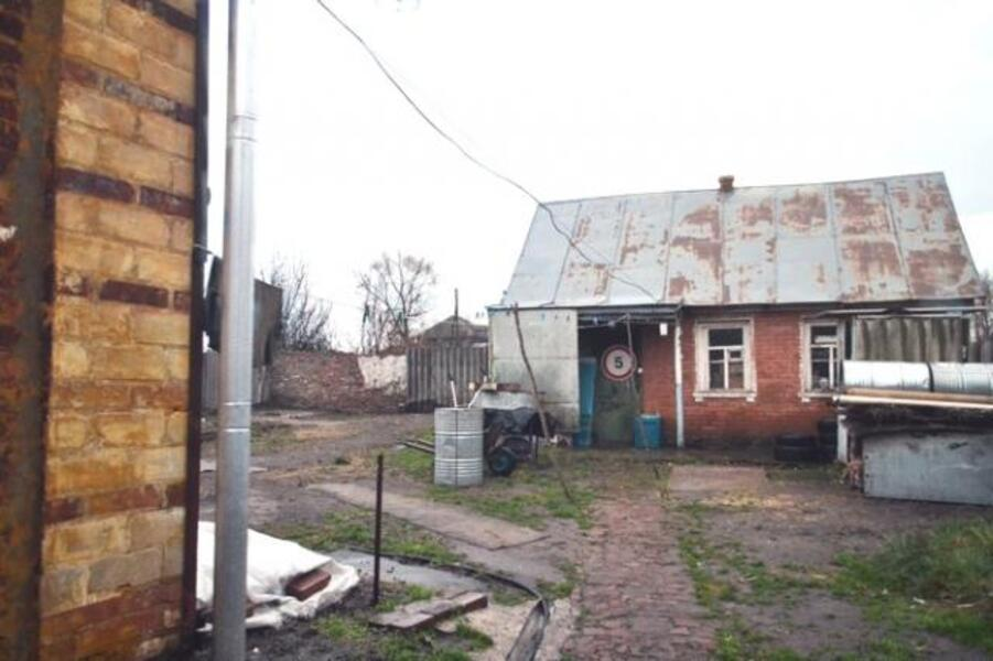 Дом, 2-комн., Воскобойники, Богодуховский район