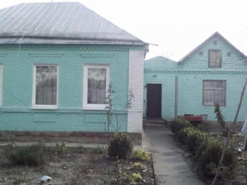 Дом, 6-комн., Безруки, Дергачевский район