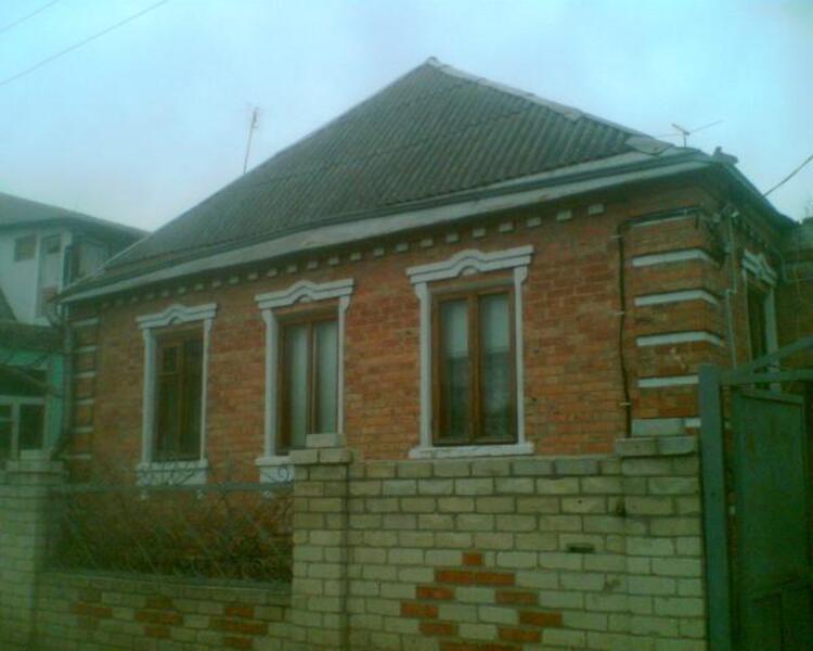 Дом, Харьков, Жуковского поселок (430896 7)