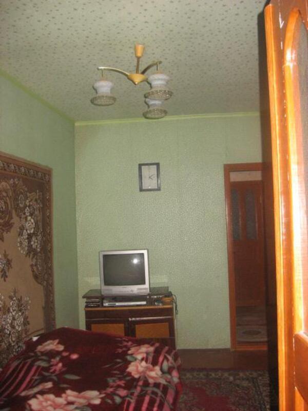 Дом, Харьков, Жуковского поселок (430896 8)