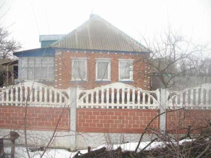 Дом, 2-комн., Охочее, Нововодолажский район