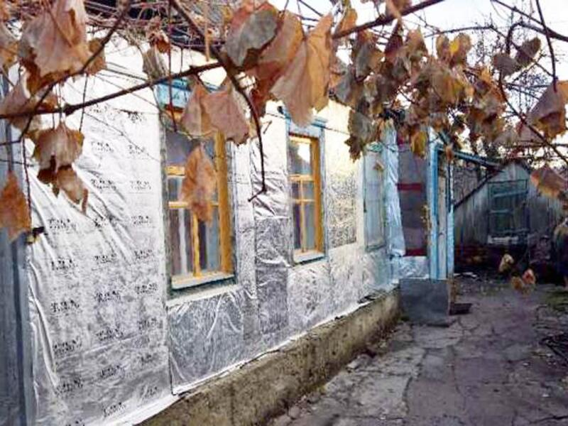 Дом, Хорошево, Харьковская область (431970 1)