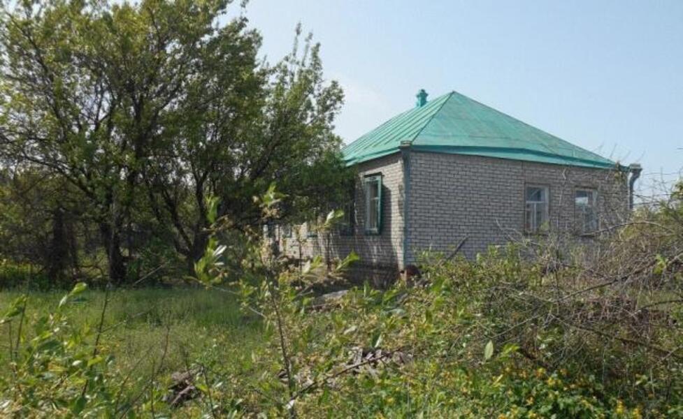 Дом, Васищево, Харьковская область (432378 1)
