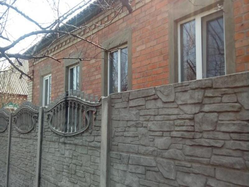 Дом, Новопокровка, Харьковская область (432643 1)