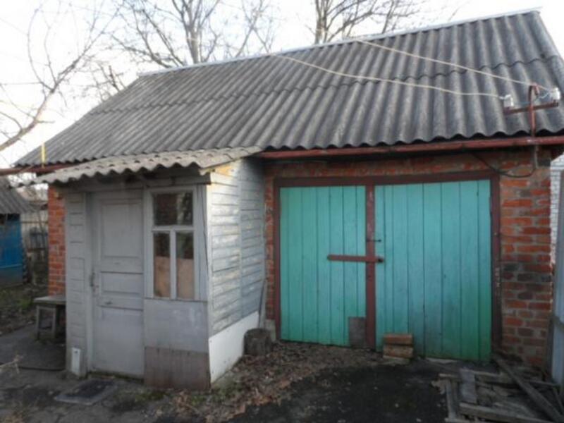 Дача, Липцы, Харьковская область (434000 5)
