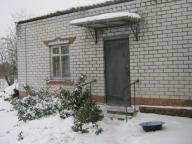 Дом, Русские Тишки, Харьковская область (434133 1)