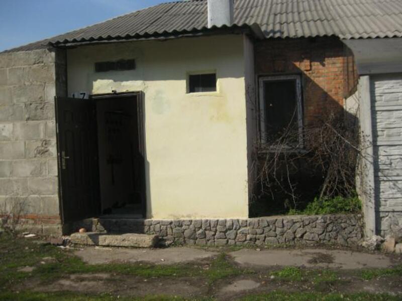 дом, 2 комн, Харьков, МОСКАЛЁВКА (434549 5)