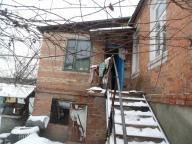Дом на 2 входа, Песочин, Харьковская область (434892 22)