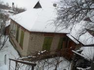 Дом на 2 входа, Песочин, Харьковская область (434892 25)