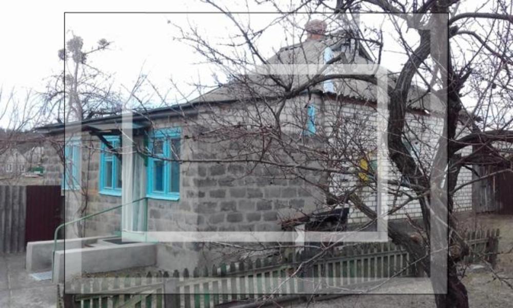 Дом, Лизогубовка, Харьковская область (434984 16)