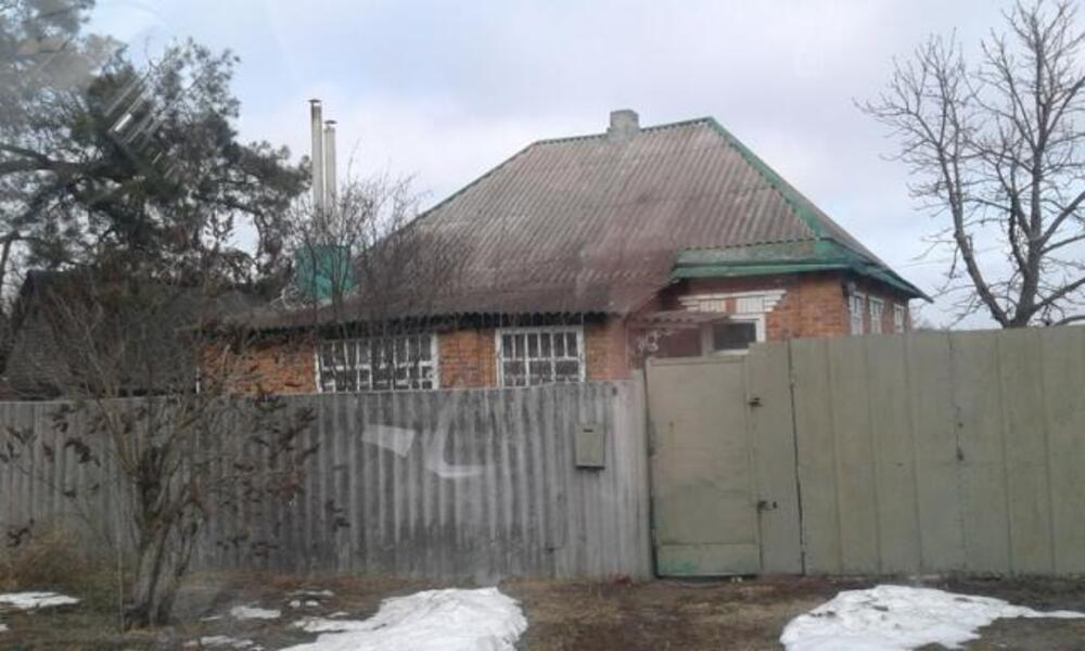 Дом, 4-комн., Безруки, Дергачевский район