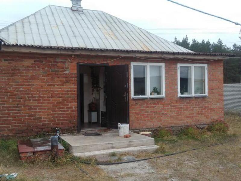 Дом, Лозовая, Харьковская область (436954 6)