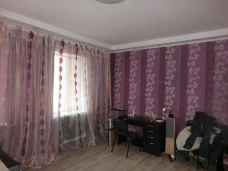 Дом, Русские Тишки, Харьковская область (437295 1)