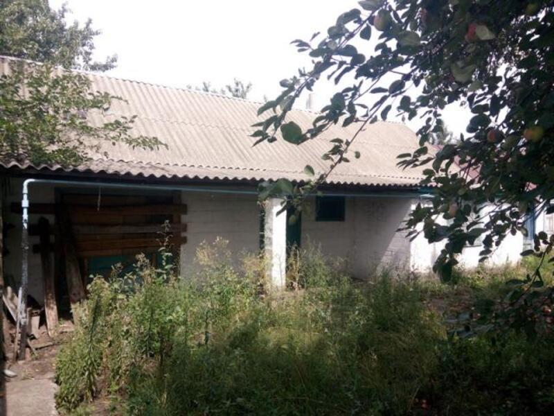 Дом, 2-комн., Шелудьковка, Змиевской район