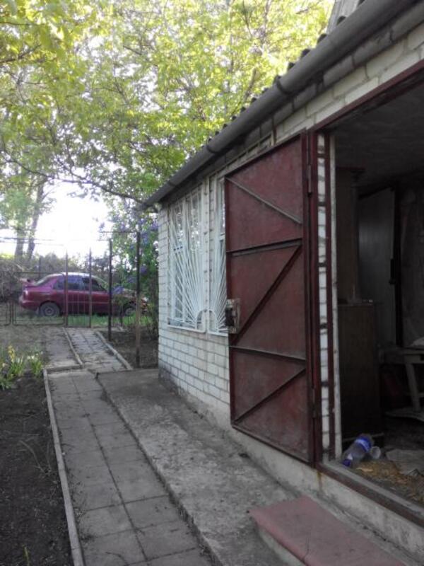 Дом, Высокий, Харьковская область (437786 3)