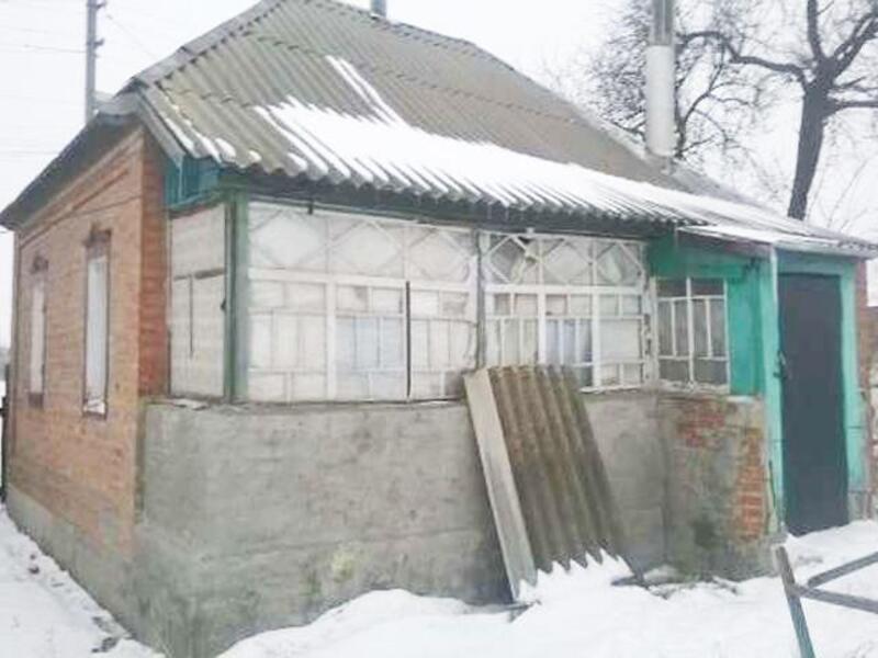 Дом, 2-комн., Гениевка, Змиевской район