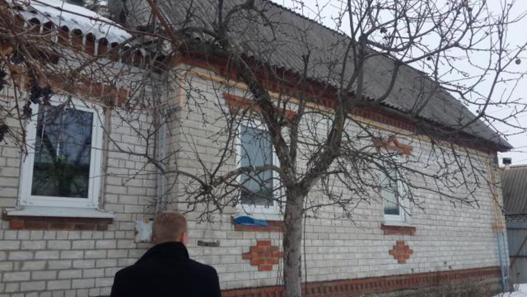 Дом, Змиев, Харьковская область (438022 3)