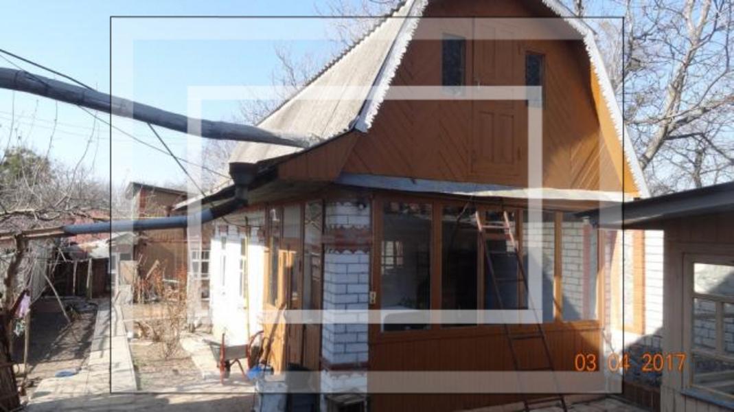 Дом, Люботин, Харьковская область (438652 2)