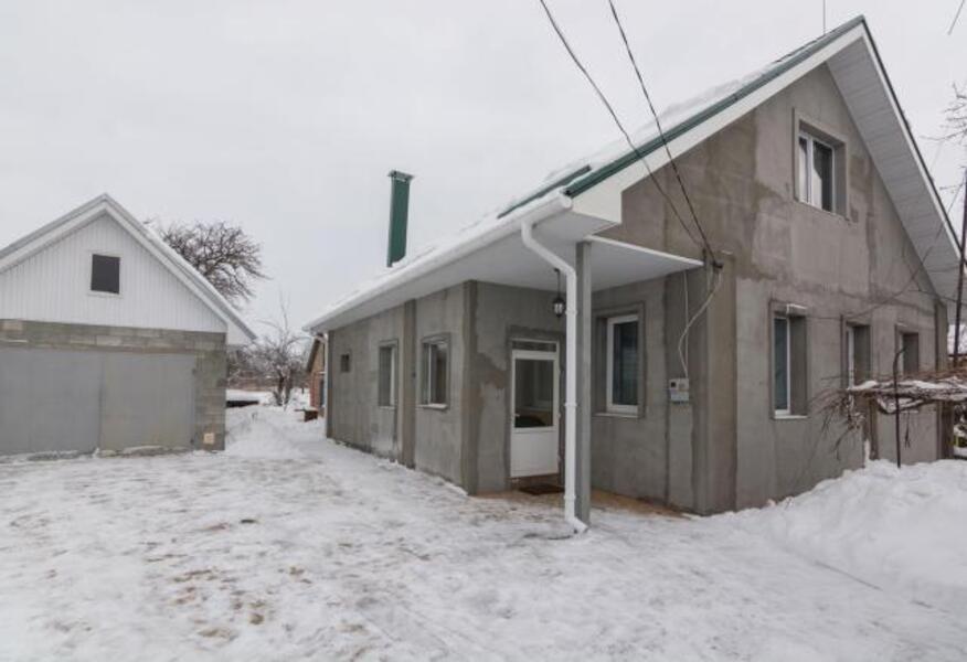 Дом, Малая Даниловка, Харьковская область (439233 3)