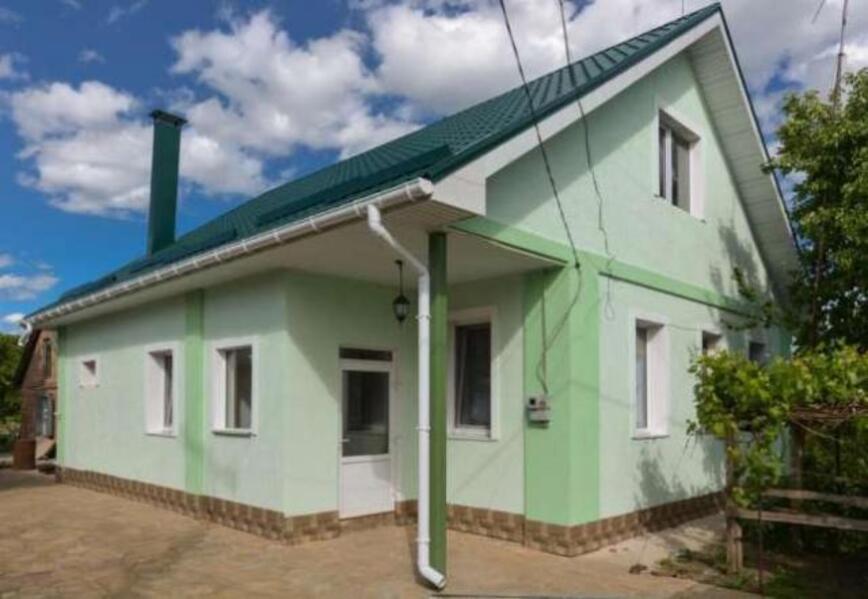 дом, Солоницевка, Харьковская область (439233 5)