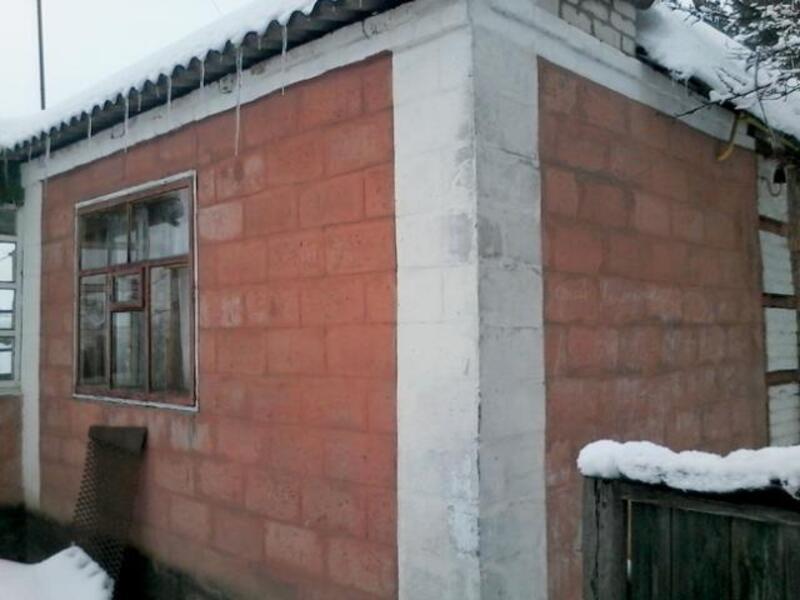 дом, Ольховатка, Харьковская область (439296 5)