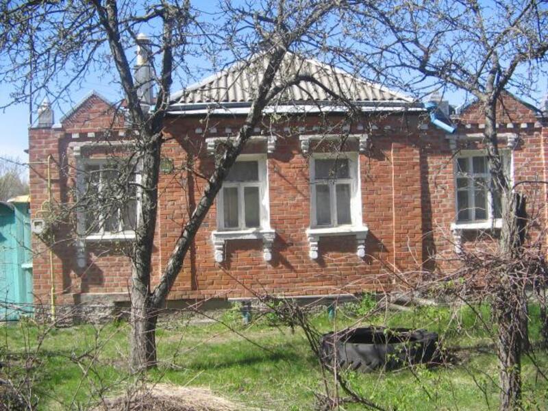 Дом, Высокий, Харьковская область (439403 1)