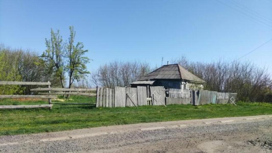 дом, Зарожное, Харьковская область (439510 5)