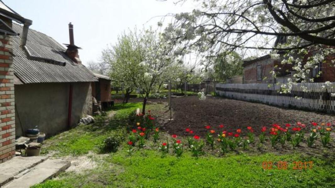 дом, Бабаи, Харьковская область (440126 9)