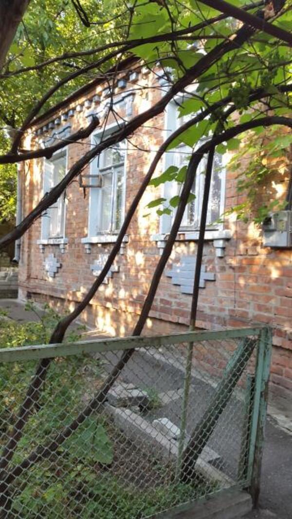 Дом, Харьков, Большая Даниловка (440602 1)