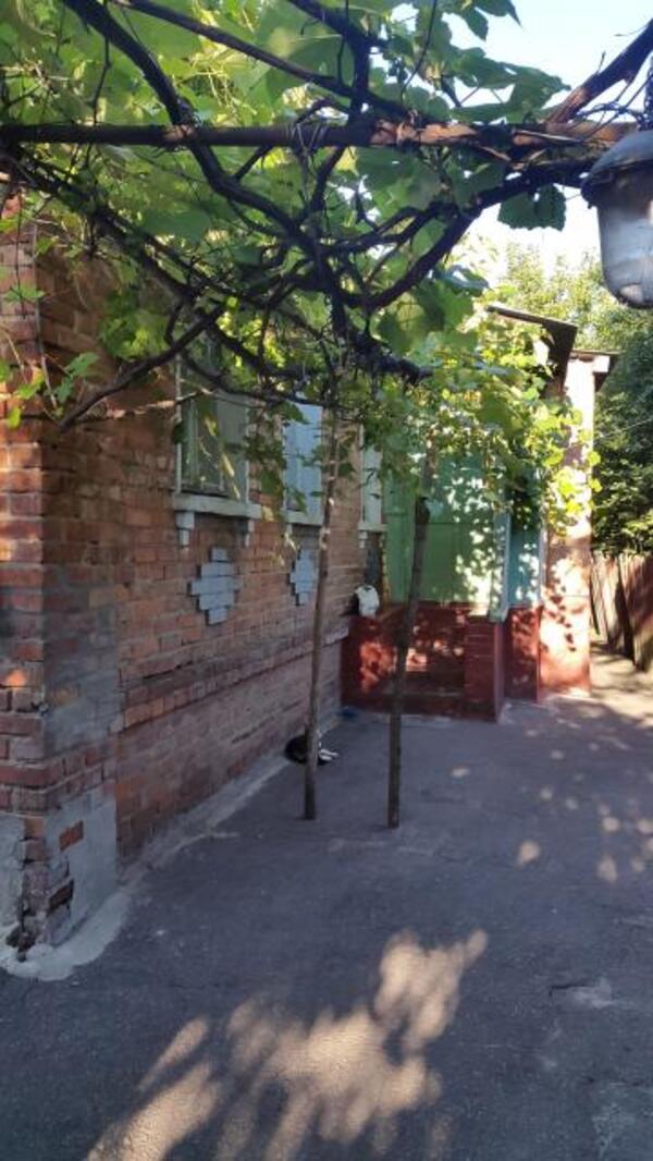Дом, Харьков, Большая Даниловка (440602 2)