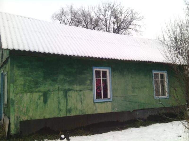 дом, 5 комн, Харьковская область, Золочевский район, Феськи, Дергачевское направление (441551 1)