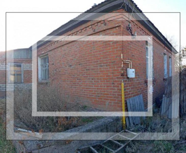 Дом, Зидьки, Харьковская область (441591 1)