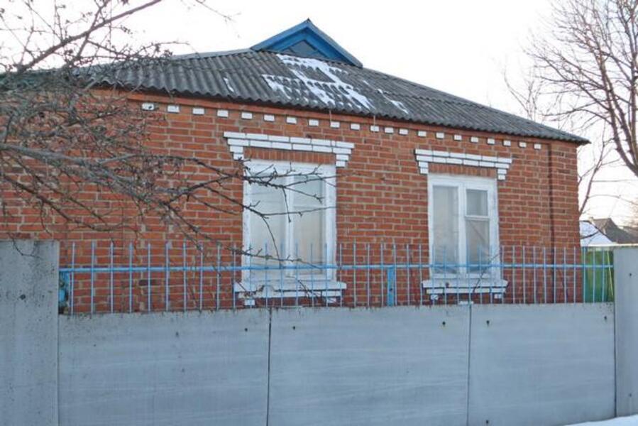 Дом, Боровая, Харьковская область (441614 11)