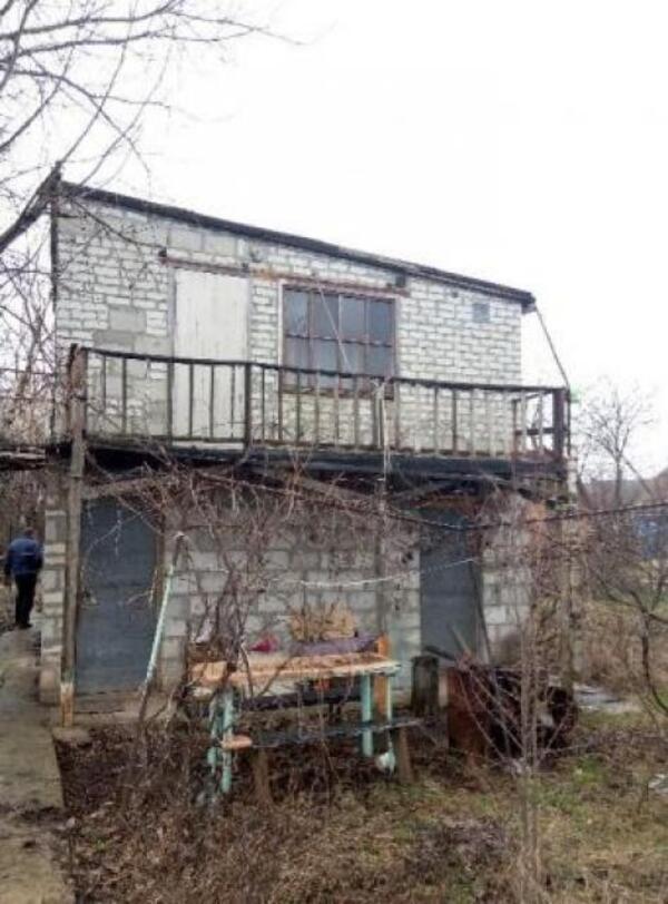 Дом, Тарановка, Харьковская область (441621 1)